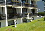 Hôtel Sankt Märgen - Hotel Rheingold Garni-2