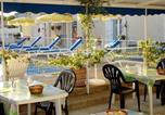 Hôtel Portiragnes - Hotel Mucrina-2