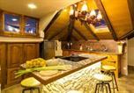 Location vacances Sofia - Penthouse Suites-4