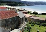 Location vacances  La Corogne - Casa Orosita-3