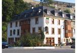 Hôtel Herbeumont - Hotel La Porte de France-4