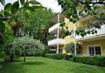 Location vacances Merano - Villa Majense-1