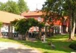 Location vacances Bad Fallingbostel - Gasthaus & Pension Heidehof-2