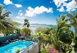 Hôtel Martinique - Ti Paradis-3