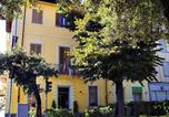Hôtel Province de Lucques - Villa Grazia-1