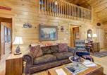 Location vacances Blue Ridge - A Simple Life-4