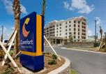 Hôtel Orange Beach - Comfort Inn & Suites-1