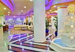 Hôtel Bahreïn - Bahrain International Hotel-4