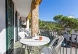 Location vacances Palafrugell - Apartment - 4 Bedrooms - 04672-2