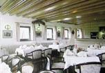 Hôtel Niederau - Hotel Landhaus Moritzburg-3