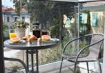 Location vacances Limassol - Kermia Court 2-3