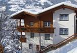 Location vacances Ramsau im Zillertal - Ferienwohnung Sonnentraum-1