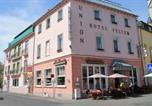Hôtel Bad Neuenahr-Ahrweiler - Union Hotel Felten-1