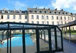 Hôtel Bretagne - Vacancéole - Le Duguesclin-4