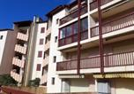 Location vacances Soorts-Hossegor - Apartment Le Grand Pavois-2