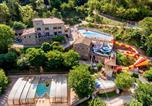 Camping avec Hébergements insolites Ardèche - Capfun - Domaine des Plantas-4