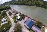 Camping avec WIFI Courseulles-sur-Mer - Camping de la Seine-3