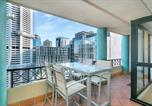 Location vacances Sydney - One Bedroom Apartment Hosking Place I(A2502)-1