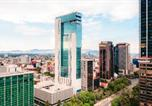 Hôtel Cuauhtémoc - Sofitel Mexico City Reforma-4