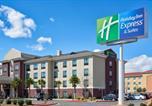 Hôtel El Paso - Holiday Inn Express & Suites El Paso Airport-1