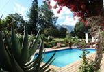 Location vacances Swellendam - Marula Lodge-1