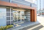 Hôtel Utsunomiya - Daiwa Roynet Utsunomiya-2