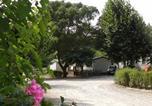 Camping avec Piscine Gréoux-les-Bains - Camping de la Verdière-2