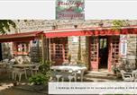 Hôtel Corse - Hôtel - Pub Le Petit Bosquet-4