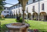 Hôtel Leggiuno - Il Chiostro-2