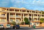 Location vacances Es Pujols - Apartamentos Paya Ii-1