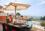 Location vacances Pizzo - Beautiful apartment in Pizzo with Wifi and 2 Bedrooms-3