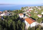 Location vacances Starigrad - Studio apartment 3742-7 in Starigrad-2