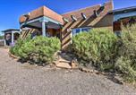 Location vacances Albuquerque - New! Stunning Santa Fe Home w/ Indoor Pool-4