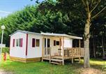Camping Pouilly-en-Auxois - Camping Le fil de l'eau-3
