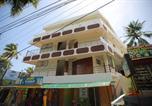 Hôtel Trivandrum - The Ocean Tales