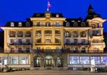 Hôtel Iseltwald - Hotel Royal St Georges Interlaken Mgallery by Sofitel-2