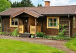 Location vacances Sandviken - Holiday Home Kolninggårdarna-1