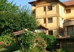 Hôtel Bellagio - Albergo Rusall-3