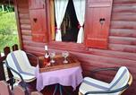 Location vacances Krapinsko-Zagorska - Holiday home Wagner-1