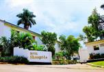 Hôtel Kampala - Shangri-La Hotel Uganda-1