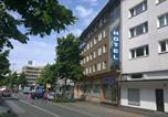 Hôtel Essen - Center Hotel Essen-1