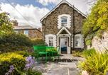 Location vacances Bude - Escallonia Cottage-1