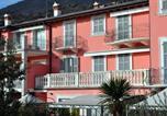 Location vacances Toscolano-Maderno - Casa dei Limoni-4
