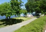 Camping avec Piscine couverte / chauffée Lalinde - Camping Les Bö-Bains-4