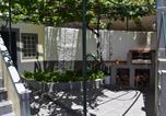 Hôtel Madère - Hostel Casal São João-4