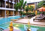 Hôtel Ao Nang - Aree Tara Resort-1