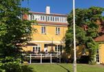 Hôtel Svendborg - Danhostel Faaborg-1