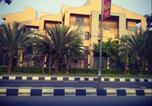 Location vacances Lagos - The Mews-1