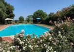 Hôtel Province de Rovigo - Bordeghina B&B In Farmhouse-1