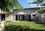 Location vacances Blaye - Gîte Arcins, 2 pièces, 4 personnes - Fr-1-440-366-1